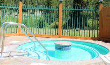 The Outdoor Spa