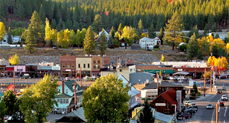 We Love Truckee!